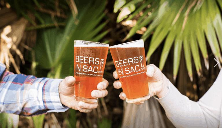 sacramento beer rentals